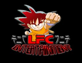 LFC ENTERTAINMENT, INC.